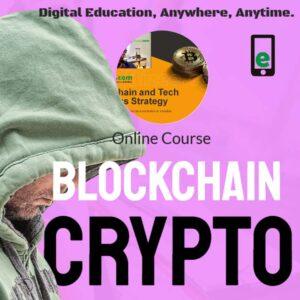 Understanding blockchain and crypto
