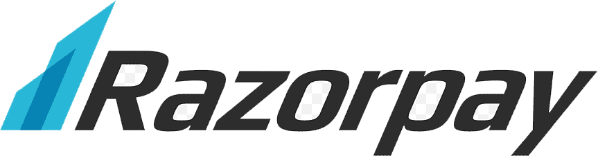 Razorpay payment gateway logo