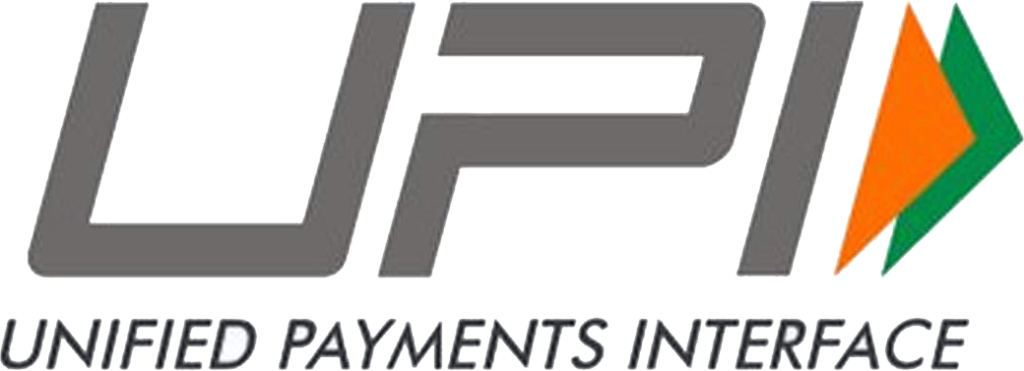 UPI payment logo